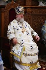 39. Святогорской иконы Божией Матери в Лавре 30.07.2018