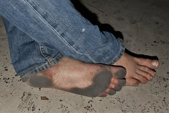 dirty city feet 571 (dirtyfeet6811) Tags: feet sole barefoot dirtyfeet dirtysole blacksole cityfeet