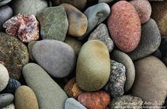 Pebblicious (sminky_pinky100 (In and Out)) Tags: pebbles beach stones textures outdoors nature natural colours novascotia canada atlanticcanada capebreton atlanticprovinces stilllife maritimeprovinces omot cans2s