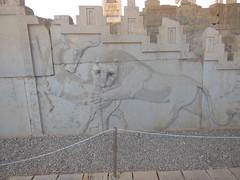 484S Persepoli (Sergio & Gabriella) Tags: iran persia persepoli