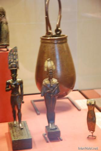 Стародавній Єгипет - Лувр, Париж InterNetri.Net  044