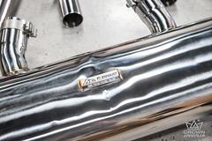 FI Exhaust - BMW m4 F82 (crownautony) Tags: fi exhaust bmw m4 f82