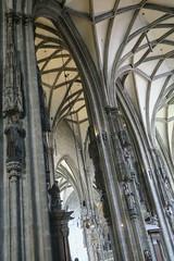 Stephansdom - 2 (Jean (tarkastad)) Tags: tarkastad gothique sculpté vienne vienna wien österreich autriche austria