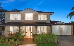 55 Excelsior Road, Mount Colah NSW