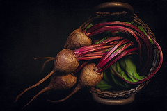 Beet (Hanna Tor) Tags: food foodphotography kitchen table vegetable vegetarian organic tasty hannator art