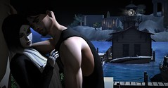 Give Me One More Night (Lance Carthage Lock) Tags: jarsephora