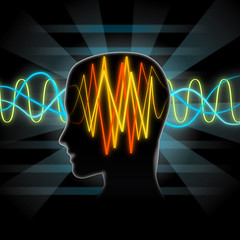 Brain waves (mghresearchinstitute) Tags: adult background ray brain electromagnetic radio frequency electricity magnetism pollution illness aerial risk phone cellular creative given ecg head health human illustration information intelligence light line man mental mind contour example people psychology science signal shape intelligent stress thinking wave wire training meditation trouble transmission network processing reasoning learning stimulus
