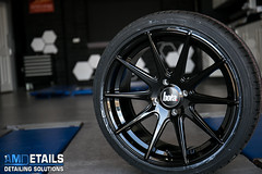 Bola Wheels Gtechniq Coating (AMDetails) Tags: bolawheels alloywheels gtechniqcoating amdetails amdetail alanmedcraf carcleaning cleaning clean carcare simplyclean keepitclean washing wash after finish prep preparation details detailing detailers detail behindthescenes bts elgin cars automotive canon moray car 6d canon6d company advert business advertising expertise booknow tidying products madeintheuk chemicals awesome process closeup cool workshop unit scotland canonuk uk cleanandshiny rupesuk rupesbigfoot gtechniqaccredited executive sportscar task gtechniq gtechniquk qualified approved technician c1 c5 smartglass g1 worldcars working work vehicle