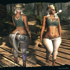 Exploring (ximajica) Tags: twe12ve virtualreality virtual vamplove secondlifefashion virtualrealityworld sladdicted sl pixels pixel neko kitty happy gamer fashionblogger fashion fashionista daddysgirl collared bloggerstyle blogger blogging blog avi avatar