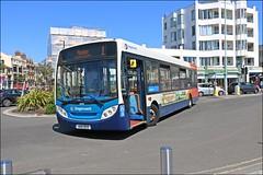 Stagecoach 420DCD 36020 (welshpete2007) Tags: stagecoach adl enviro 200 420dcd 36020