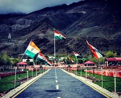 Jai Hind... (Bodhisotto) Tags: indian india kargil