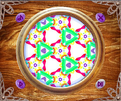 4 (khomalev.com) Tags: symmetry attract eyes game kaleidoscope pattern