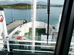 """""""Tjøtta"""" (OlafHorsevik) Tags: ferge ferga ferry ferja ferje boreal helgelandske tjøtta fv17 rv17 kystriksveien"""