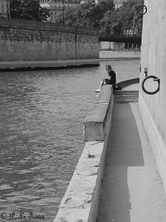 Les rêveries photographiques d'un promeneur solitaire 003