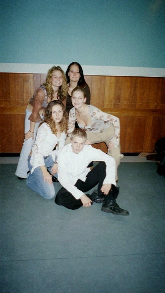 Showdanser 2003