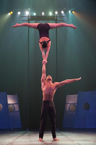 Marlon Archer & Jenay Espinosa