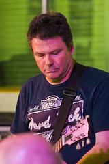 DAA_4133r (crobart) Tags: blackboard blues band music garnet williams community centre arena thornhill