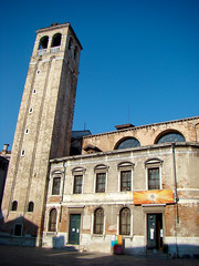 Chiesa di San Silvestro (Gijlmar) Tags: itália italy italien italie włochy ита́лия ιταλία europa ευρώπη europe avrupa европа veneza venice venezia venedig venecia вене́ция venise βενετία