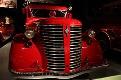 American LaFrance 500 Series Pumper #L-1229 (rocbolt) Tags: americanlafrance enidoklahoma enidfiredepartment northcharlestonamericanlafrancefiremuseum firefighting fire firedepartment firemuseum museum charleston southcarolina charlestonsouthcarolina firefighter firetruck