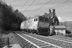 carciano #14, set 3 (train_spotting) Tags: carciano tigre tigrone e652166 trenitaliacargo trenitalia ticargo divisionecargo mir merciitaliarail nikond7100