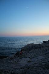 (Babette VM) Tags: croatia kroatie kroatia hvartska hvarska europe trip vacation girls girltrip car roadtrip road love green sea city sunset sunsetlover sun seaside beautiful