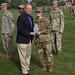 8th Regiment, Advanced Camp   Graduation