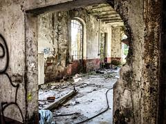 IMG_4158 (original-sam) Tags: sugarfactory cecina italy abandonedplace iphonex architecture industry lostplace urbanexploration urbex