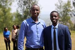 Komite nshya ya AERG iyobowe na MUNEZA Emmanuel yatangiye inshingano k'umugaragaro | Kigali 12 Kanama 2018 (AERGFAMILY) Tags: