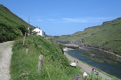 boscastle61 (West Country Views) Tags: boscastle cornwall scenery