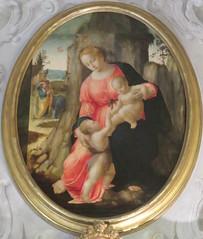 20170525 Italie Gênes - Palais Spinola -027 (anhndee) Tags: italie italy italia gênes genova musée museum museo musee peinture peintre painting painter