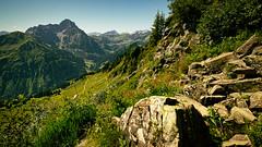 Widderstein (Jensens PhotoGraphy) Tags: mittelberg vorarlberg österreich at
