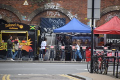 DSC_6624 Shoreditch London Bethnal Green Road Street Food Stalls (photographer695) Tags: shoreditch london bethnal green road street food stalls