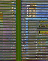 strips and colours (gianmaria.colognese) Tags: strip colors linee blu green orange