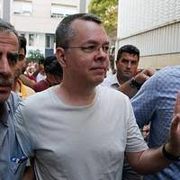Turkish court rejects US pastor's appeal (thisdaynews) Tags: pastor turkish us