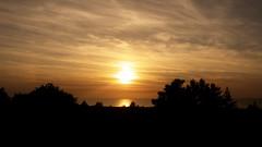 mood (Darek Drapala) Tags: mood sun sky silhouette sunset skyskape sunshine sunbeams sunlight summer lumix light landscape baltic sea seashore seascape panasonic poland polska panasonicg5 silkypix silence nature