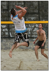 Volley Playa - 123 (Jose Juan Gurrutxaga) Tags: file:md5sum=ca25b93f54e50e6ff4ee2a375dd817aa file:sha1sig=d11a83a5e073af90eb1618e7b51a19d5cb2ae041 volley playa beach hondartza boleibol voleibol semana grande zurriola donostia
