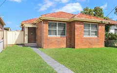 105 Mandarin Street, Fairfield East NSW