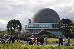BDT2018 - Tesoro 06 (Letua) Tags: bdt2018 buenosaires lvm airelibre arquitecturamoderna gente juegolvm outdoor paseo people planetario planetarium urbana