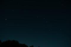 La prova (alessandroperlini) Tags: stelle stars orsa maggiore russi grande carro