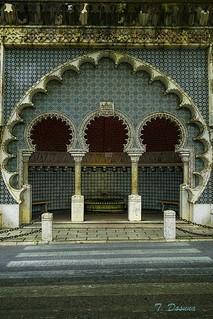 Fuente Nazarí, Sintra