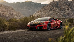 LAMBORGHINI HURACAN 3 (Arlen Liverman) Tags: exotic maryland automotivephotographer automotivephotography aml amlphotographscom car vehicle sports sony a7 a7iii lamborghini huracan