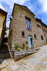 Chiesa San Marco di Cortone-001 (bonacherajf) Tags: italia italie toscane tuscany village cortone église