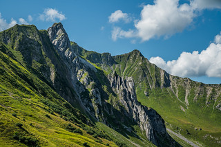 Kleinwalsertal, Österreich / Austria