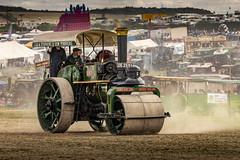 Dorset Steam Fair 2018_025 (Anthony Britton) Tags: thedorsetsteamfair 50thanniversary2018 canonesom5 18150mlens canon5dmk4 sigma100400 canon24105lens steam tractionengines steamrollers steamtrucks steamfairgroundrides