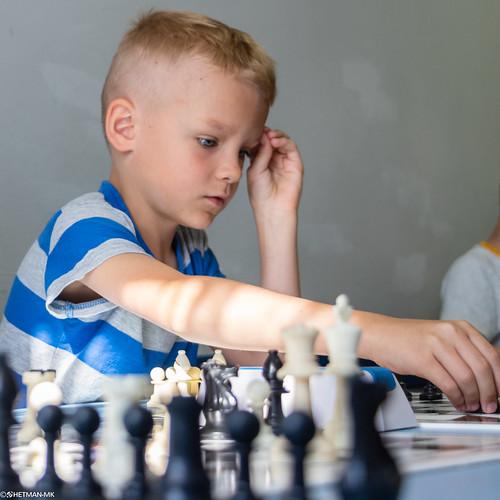 VIII Turniej Szachowy o Mistrzostwo Przedszkola Wesoła Piątka (28 of 78)