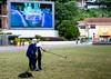 Merdeca Square KL 2018 (Roberto Maldeno) Tags: merdeka kl kuala lumpur malaysia maleisië