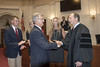 6-19-18 State Senators Oath of Office (Arkansas Secretary of State) Tags: oathofoffice state senator chief justice dan kemp senatechamber statesenator rickyhill district29 ricky hill district 29