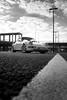 911 (Sascha Gebhardt Photography) Tags: nikon nikkor 2470mm lightroom d850 porsche travel tour cc photoshop car auto 911 bw schwarzweis berlin brandenburg ber