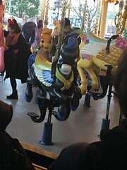 IMG_6340 (briberry) Tags: shanghai disneyland gardens imagination fantasia carousel