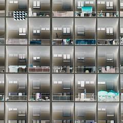 Urban life scanning (LUMEN SCRIPT) Tags: building suburb suburbanphotography urbanphotography geometry urban square architecture